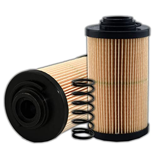 IKRON HHC11780 Heavy Duty Replacement Hydraulic Filter Element from Big Filter