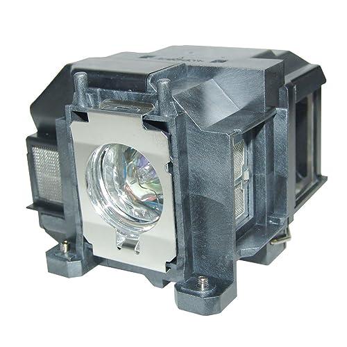 For EPSON PowerLite 935W Projector Lamp with OEM Original Osram PVIP bulb inside