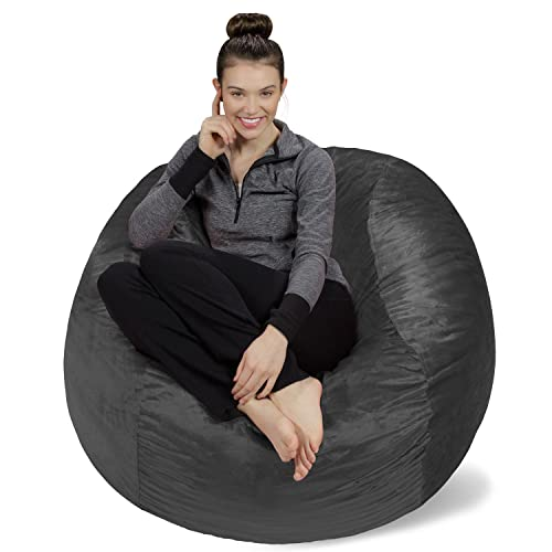Bean Bags Memory Foam Bag Chair