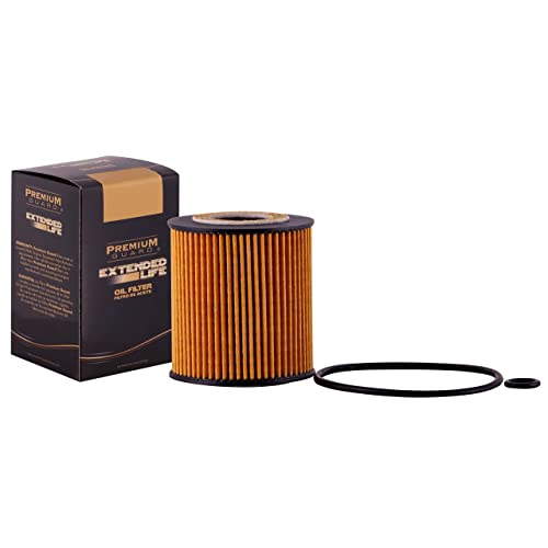 Pg Pg5505ex Extended Performance Oil Filter Fits 2007 Ford