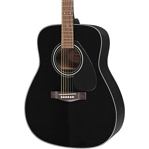 Buy Yamaha F335 Acoustic Guitar Black Online In Qatar B06zyjg4gw