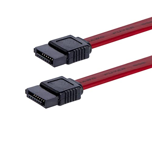 Rantecks SATA Cable and SATA Power Splitter Cable SSD//SATA III Hard Drive Connection Cables for SATA SSD HDD CD Driver CD Writer