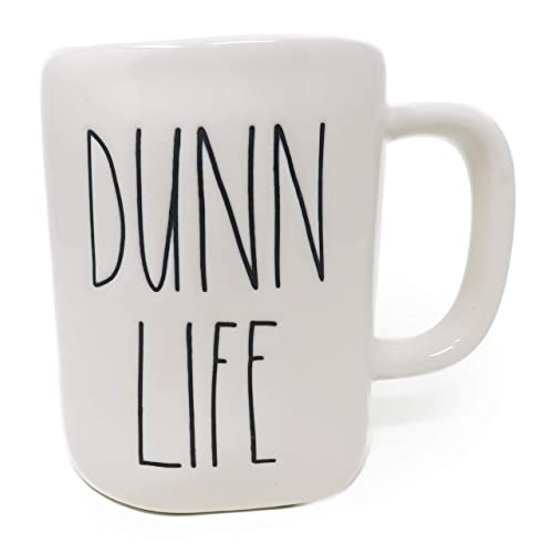 Rae Dunn by Magenta NAUGHTY Ceramic LL Coffee Mug