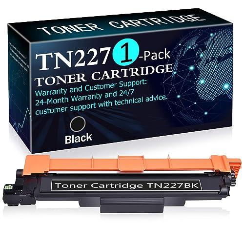 3-Pack CF500X Compatible Toner Cartridge Replacement for HP Laserjet Pro M254nw M254dw M254dn MFP M280nw M281fdn M281fdw M281cdw Printer,Sold by SinaToner. 202X Black