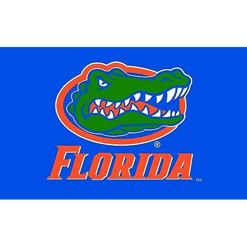 LEMOISTARS NCAA 3x5 Ft Large College Flag with Grommets