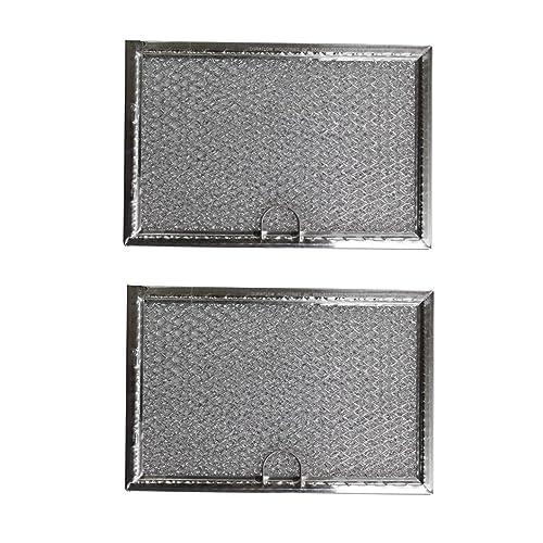 Duraflow Filtration AF4031 Ventline Grease Filter 53 Replacement for BCC024600