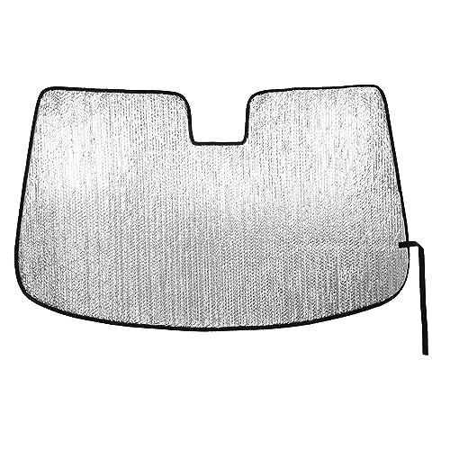 AutofitPro PU Leather Center Console Armrest Protector Cover Pad for 2018 2019 2020 Honda Accord Sedan