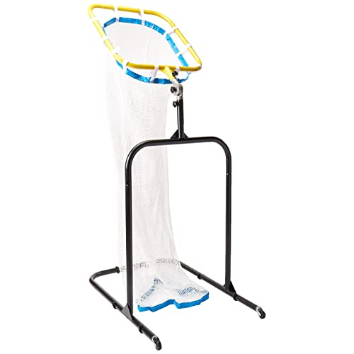 Red Oak Collections Indoor Outdoor Volleyball Training Tether Practice Trainer Rebounder Equipment Gear Aids Serving Spike /& Setting Skills for Kids High School Junior Pro /& Beach Players