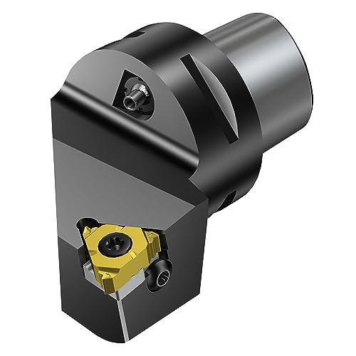 iLock Interface SL-266LKF-202514-16 Left Hand Cut Sandvik Coromant Steel CoroThread 266 head for thread turning with Coolant