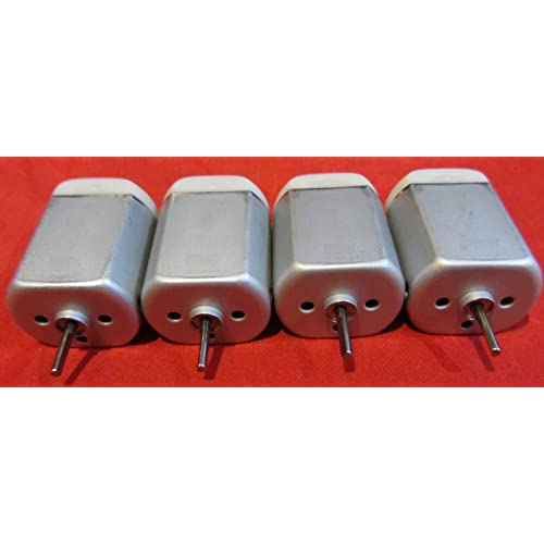 4 Pack Flat Shaft Central Door Lock Actuator Motor Fc 280pc 22125 Flat Shaft D Spindle Power Locking Repair Engine Buy Products Online With Ubuy Qatar In Affordable Prices B01cdiflak