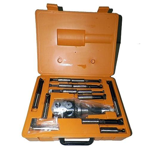 Internal Coolant Supply 0.750 Shank Diameter Sandvik Coromant A12S-SDXCL 3 Steel CoroTurn 107 Boring Bar