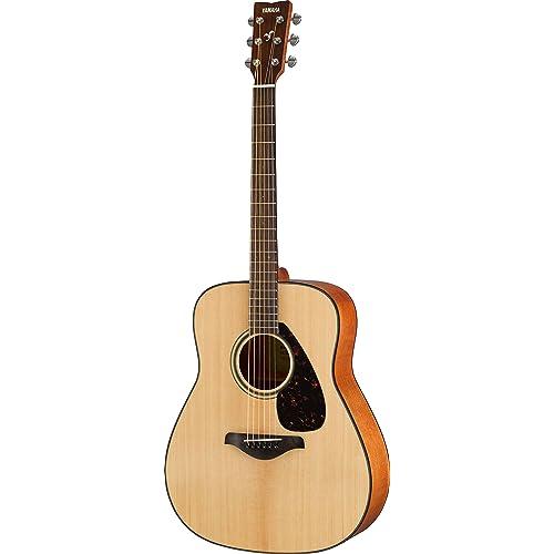Buy Yamaha Fg800 Solid Top Acoustic Guitar Online In Qatar B07cz3pnyb