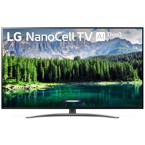 Buy LG 65SM8600PUA Alexa Built-in Nano 8 Series 65 4K Ultra HD ...