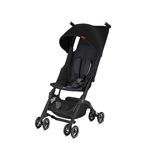 fed953d3573c7 Buy gb Pockit+ Lightweight Baby Stroller, Umbrella Stroller ...