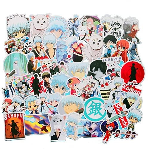 50 Pcs Cute Stickers,Vinyl Waterproof Christmas Stickers for Laptop Water Bottle Scrapbooking,Stickers for Kids /…