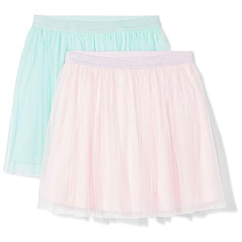 Spotted Zebra Girls Tutu Skirts Pack of 2 Brand