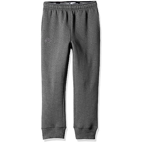 Starter Boys Big Boys Boys Elastic-Hem Sweatpants