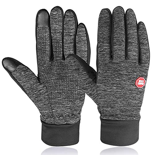 Touch Screen Gloves Thermal Cycling Gloves Driving Glov... HiCool Winter Gloves