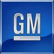 Genuine GM 8677463 Propeller Shaft Front Slip Yoke Oil Seal