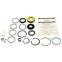 Seals ACDelco 36-349640 Professional Steering Gear Pinion Shaft Seal Kit with Bushing and Snap Ring Gasket