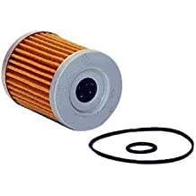 Pack of 1 51559 Heavy Duty Cartridge Hydraulic Metal WIX Filters