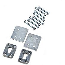 Pingel Series E Track Wheel Chock System WC35EF 3 1//2 in 49-8630 3911-0006