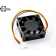 weizhan for Yaskawa MMF-06D24DS-RCA 6025 24V 0.09A 606025mm 3-Wire Inverter Cooling Fan