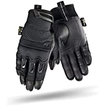 SHIMA Unica WP Waterproof Women Sport Summer Lady Fit Leather Motorcycle Gloves