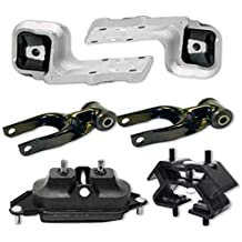 S2147 ONNURI Front Engine Motor Mount For 2009-2011 Buick Lucerne 3.9L A5492HY