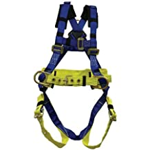 Elk River 65323 Iron Eagle Polyester//Nylon 3 D-Ring Harness with Tongue Buckles Large Inc