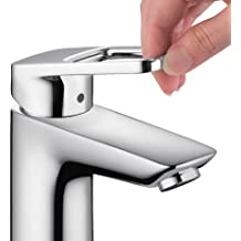 7.565 x 7.565 x 7.565 Chrome Premier 3552559 Bayview Single-Handle Tub /& Shower Faucet with Optional Loop Handle