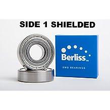 5//8 Inch Shaft Pump Shaft Seal BSP-100 Berliss Buna Cup Mount Seat Type 6