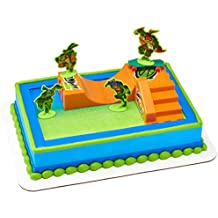 Rise of the TMNT/™ Table Decorating Kit Amscan