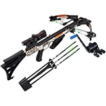 Ubuy Qatar Online Shopping For crossbow in Affordable Prices