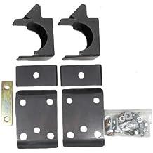 WnP Front Lift Torsion Keys Forged Steel 1997-03 Ford F150 4x4 Truck