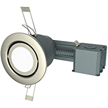 Utilitech LED MR16 Flood 35w using 5w #0777393 Dimmable