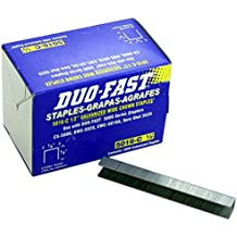 """308-D 10,000 in a box Duo Fast Staples 1//4/"""" No"""