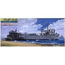 WWII Ships 1//700 Scale Set 2 Pit-Road Skywave E09 Equipment Parts for U.S