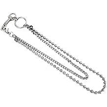SmilePunk Handmade Hannya Ring 925 Silver Retro Custom-made Size Mens Gift Original Jewelry custom-made//email us your size