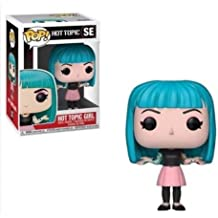 2014 POP 25th Anniversary HOT Topic GUY Limited Edition