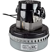 Vac Motor 3 Stage Ametek 116565-29 120V Ac