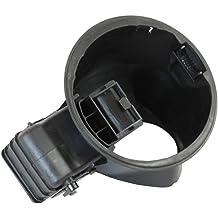 Gas Tank Cap Door Hinge Replaces# 4L3Z-9927936-BA, 924-801, 4L3Z9927936BA, 924801 Fuel Filler Door Housing Assembly fits 2004-2008 Ford F150 and Lincoln Mark LT