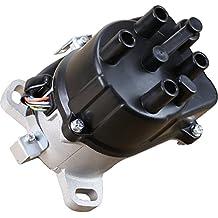 AIP Electronics Premium Engine Knock Detonation Sensor KS Compatible Replacement For 1993-2005 Toyota Lexus V6 V8 L4 1.8L 3.4L 4.7L Oem Fit KS2050