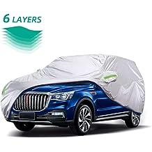 Outdoor Car Cover Waterproof Rain UV For LEXUS IS250 2005-2013
