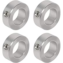 5//8 Hose ID Dixon 1518 Zinc Plated Steel Pinch-On Double Ear Clamp Pack of 100 0.591-0.709 Hose OD Range
