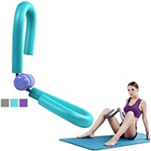 Blue Thighmaster Exerciser Home Gym Sport Toner Thigh Master Leg Arm Exerciser