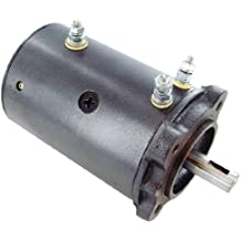 Discount Starter and Alternator 17857N New Professional Quality Starter