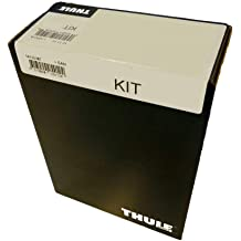 Thule Traverse Fit Kit 2 Pair 1775 One Size
