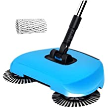 RICH-Po 18 Days Recived 10PC Side Brush Replacement Accessories for Ilife A9 a7 v8S Robot Sweeper Robot Filter Sweeper Vacuum