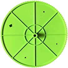 CHENTAOCS Diamond Bowl Type Resin Grinding Wheel Grinding Hard Alloy High Speed Steel Tungsten Steel Grinding Wheel Color : 150#, Size : 10020 mm